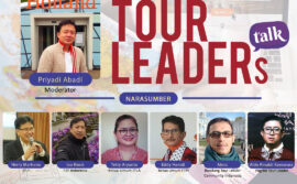 tour leader talk