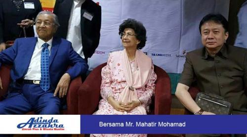 Tuan Mahatir Muhammad