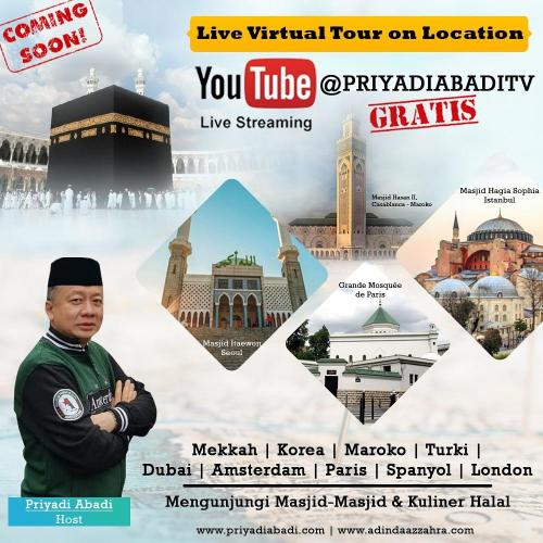 Live Streaming PA